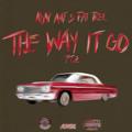 A$AP Ant x Fat Trel The Way It Go Pt. 2 Artwork