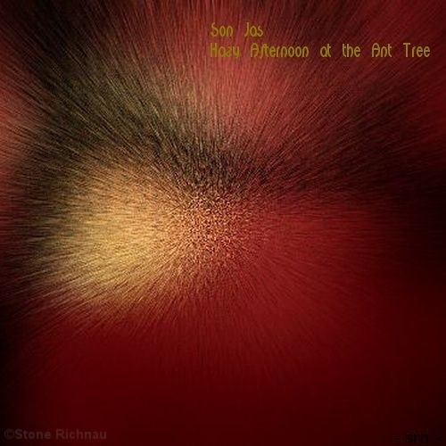 Son Jas - Hazy Afternoon at the Ant Tree