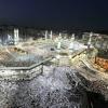 Download أجمل أذان و أعذب صوت عبد الرحمن الهندي ( برج خليفة دبي )Athan , Azan Mp3