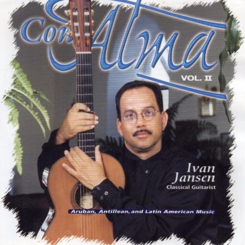 Con Alma Vol II (2000)