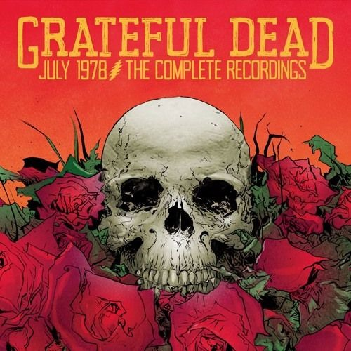 The Grateful Dead | Rolling Stone
