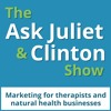 AskJC 063: What's the best call to action to have on my natural health website?