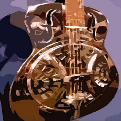 Blues Shuffle (Corrado, Steve Bone)