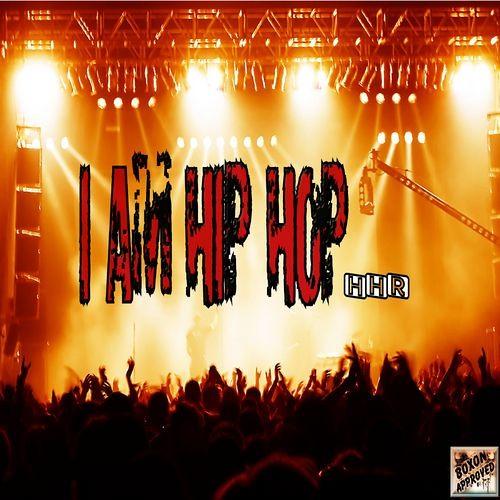 I AM HIP HOP vol1