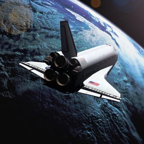 space shuttle names - HD1400×1400