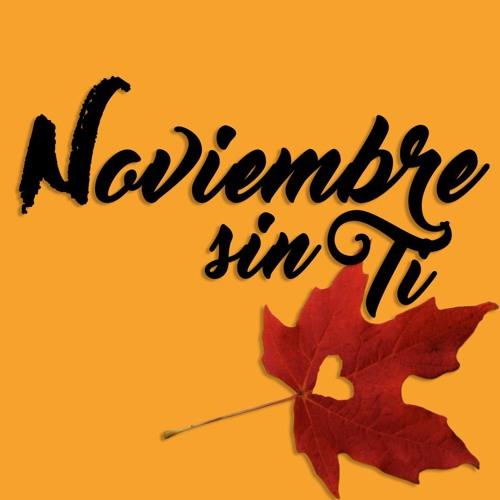 #NoviembreSinTi