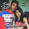 Ginuwine Freestyle (Same Ol G) - (produced by Ribah On The Beat)