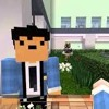 Tokyo Soul -- Minecraft Music Video