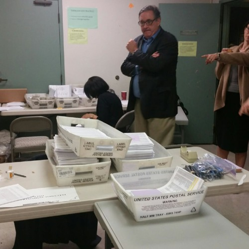 WW3-8-16 SEIU 1021  Election Rigging Charges By Members