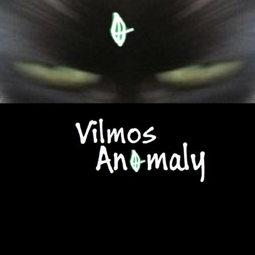 Vilmos Anomaly