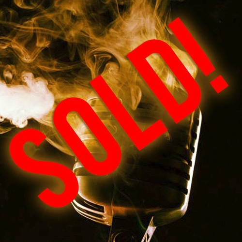 Somethin' For You - SOLD!