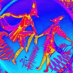@Vauhti - Tanssitko Mun Kaa Hullusti