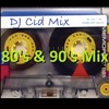 DJ Cid Mix - late 80's & early 90's Mix (Milli Vanilli, Bobby Brown, Soul II Soul, PM Dawn & More)