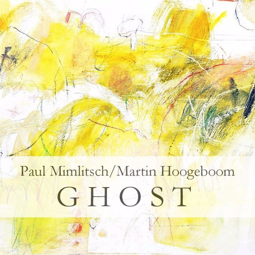 G H O S T III (Paul Mimlitsch/Martin Hoogeboom - please read description)