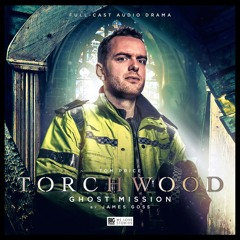 Torchwood - Ghost Mission (trailer)