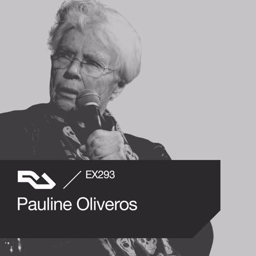 EX.293 Pauline Oliveros