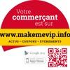 Grand jeux Make Me VIP Presquîle et Guillotière du 21 mars au 9 avril - REMIX