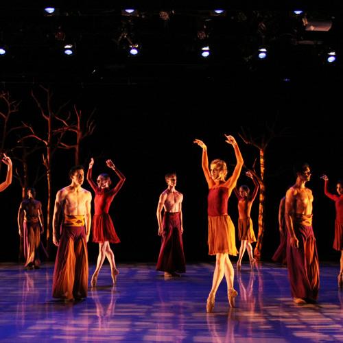 Realms of Amber: A Conversation with Choreographer Edgar Zendeyas