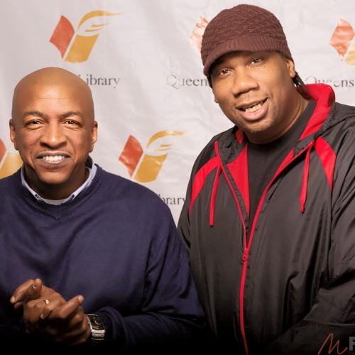Hip Hop Programs and Culture: KRS-One Interview Part 1