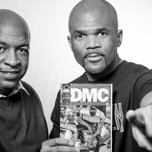 Hip Hop Programs and Culture: DMC Interview Part 1