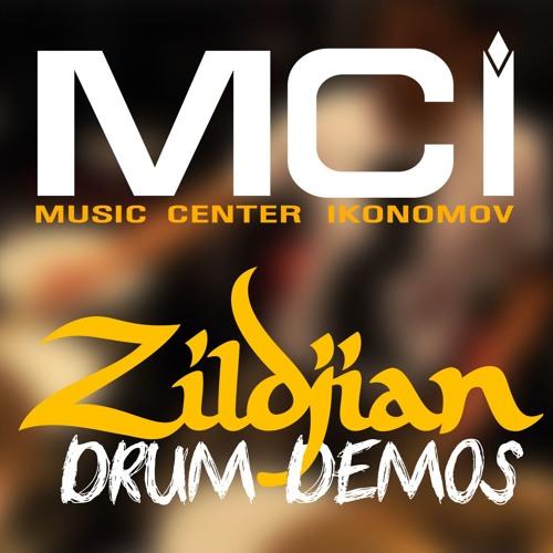 MCI Drum Demos - Zildjian Cymbals Three