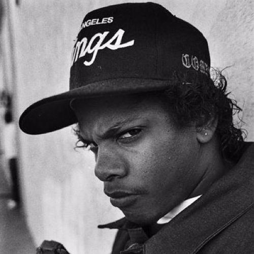 Love 4 'em gangstas - Eazy E (Remix)