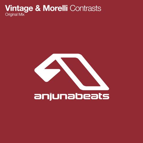 Vintage & Morelli - Contrasts (Original Mix)
