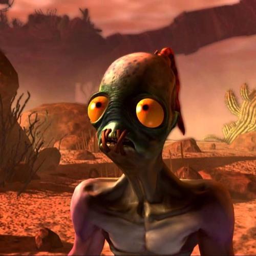 Podquisition Episode 70: Real Oddworld Farts