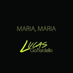 Maria Maria (Milton Nascimento)