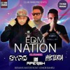 EDM Nation 2016 @ Club 9MM (Johor Bahru, Malaysia)