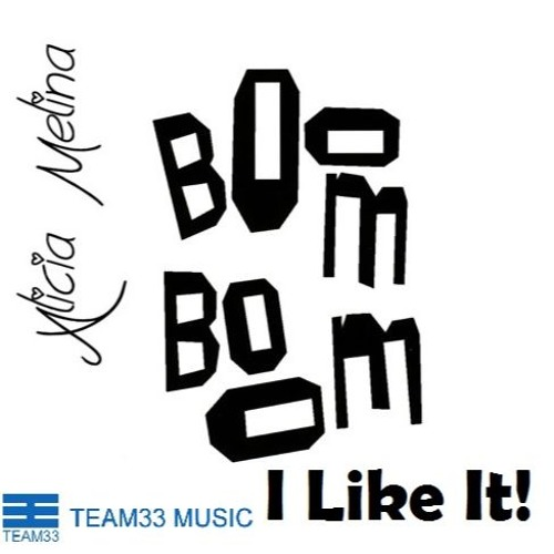 Alicia Melina - Boom Boom I Like It