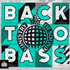 BACK 2 BASS MINIMIX MIXED LIVE BY ROSSI & LUCA