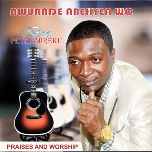 Awurade Abehyea Wo