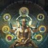 Chakra Om - Fractal Energies ॐ Teslas jorney to shiva (200 Bpm)