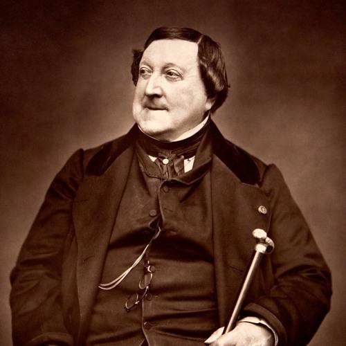 Zugehört! Johannes Harneit erklärt Gioachino Rossini