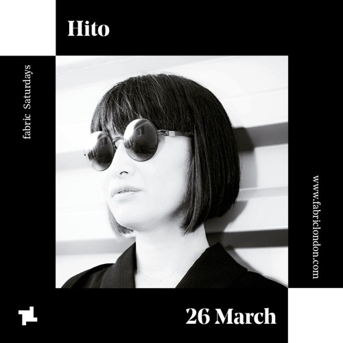 Hito - fabric Promo Mix