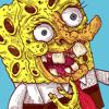 Alan Eduardo - Bob Esponja X Homer Simpsons (New Kore Remix)