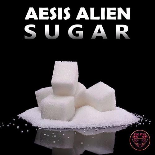 Aesis Alien - Sugar (Liquid Mix)