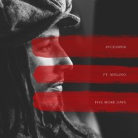 JP Cooper - Five More Days (Ft. Avelino)