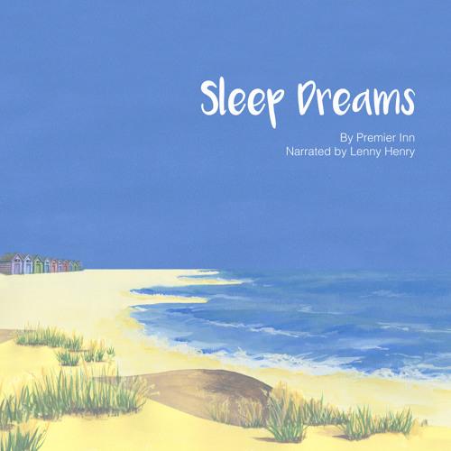 Sleep Dreams from Premier Inn