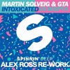 Martin Solveig Vs Skepta & JME - Thats Not Me Intoxicated (Alex Ross VIP Remix)
