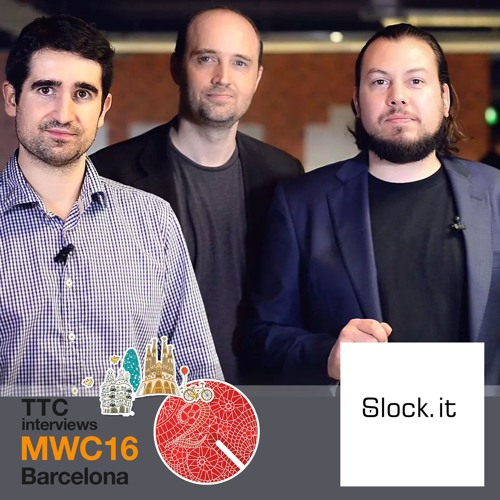 TTC #259 IoT & Blockchain Technology for Renting, Selling, Sharing