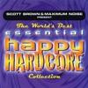 The World's Best Essential Happy Hardcore Collection - Scott Brown