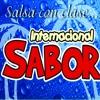 Gotas De Lluvia - Internacional Sabor - Karamba Latin Disco 2015 Portada del disco