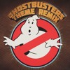 The Living Tombstone - The Ghostbusters Theme (Instrumental) (Remix)