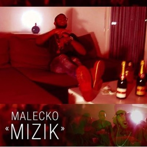 Mizik - Malecko (2016)