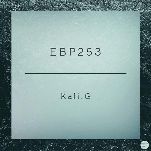 EBP253 - Kali.G
