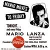 The Mario Lanza Show - March 14, 1952