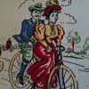Daisy Bell, (A Bicycle Built For Two)