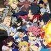 ED 02 Kokoro No Kagi - Fairy Tail S2